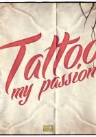 skull, tattoo, style