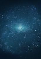 sky, stars, background