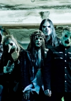 slipknot, band, members