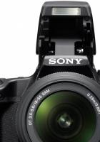 sony alpha a37k, digital, slr camera