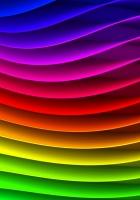 spectrum, rainbow, background