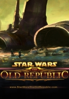 star wars the old republic, airplane, crash