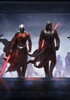 star wars the old republic, guard, characters