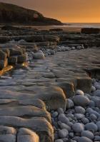 stones, form, coast
