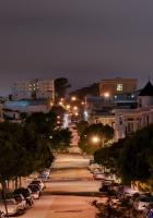 street, san francisco, california