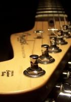 string, guitar, darkness