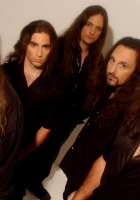 symphony x, hair, faces