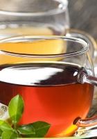 tea, black, cup