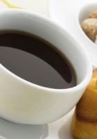 tea, cup, cookies
