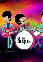 the beatles, picture, graphics