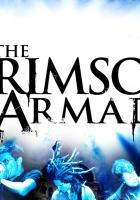 the crimson armada, cover, name