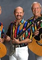 the kingston trio, guitar, smile