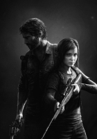 the last of us, remastered, man