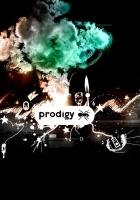 the prodigy, gralhics, ant