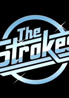 the strokes, name, font