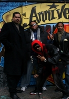 the sugarhill gang, band, members