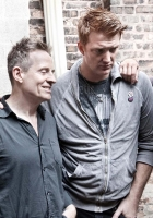 them crooked vultures, band, members