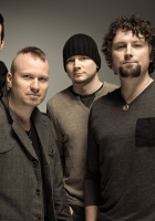 theory of a deadman, band, members