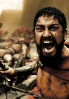 this is sparta, 300, king