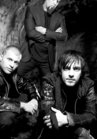 three days grace, band, members
