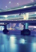 tokyo, bridge, beautiful