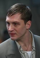 tom hardy, jacket, eyes