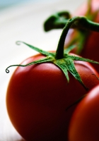 tomatoes, ripe, red