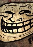 trollface, troll, face