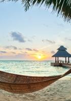 tropics, beach, sand