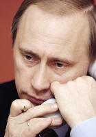 vladimir putin, russian president, crimean question