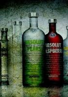 vodka, absolut, alcohol