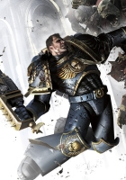 warhammer 40000, jump, monsters