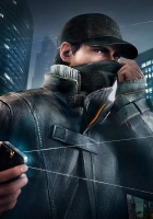 watch dogs, aiden pearce, game