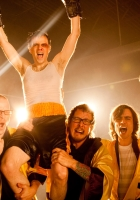 weezer, victory, ring