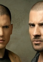 wentworth miller, dominic purcell, actors
