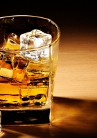 whiskey, drink, alcohol