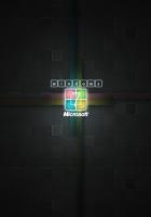 windows 7, microsoft, colorful