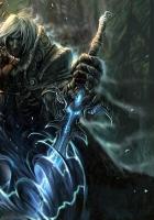 world of warcraft, arthas, sword