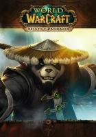 world of warcraft, panda, mists of pandaria