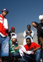 wu-tang clan, rap, musicians