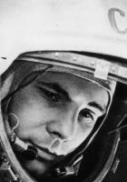 yuri gagarin, first cosmonaut, ussr