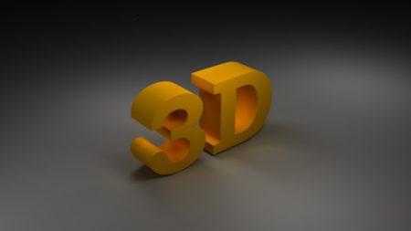 3d, inscription, surface