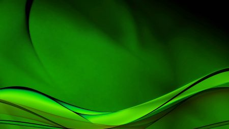 abstract, background, green