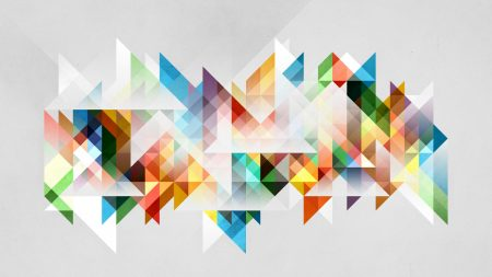abstraction, geometry, shapes