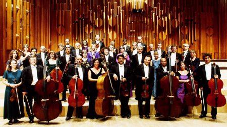 academy of st martin, cellos, band