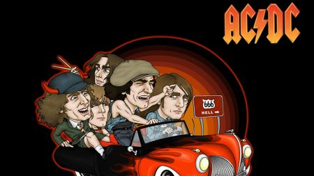 acdc, picture, car
