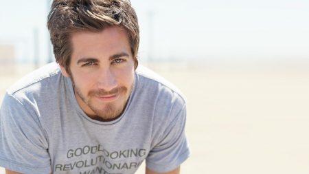 actor, boy, jake gyllenhaal