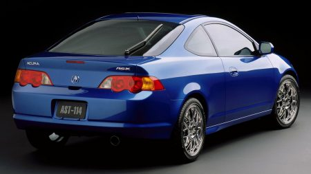 acura, rs-x, 2001