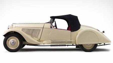 adler, 1935, beige