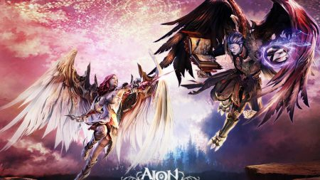 aion the tower of eternity, character, arm